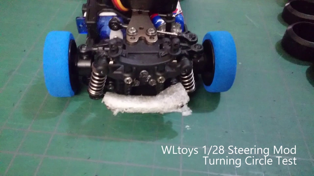 20set RC Car Body Clips for WLtoys K969//K979//K989//K999 1:28 RC Car Accessory