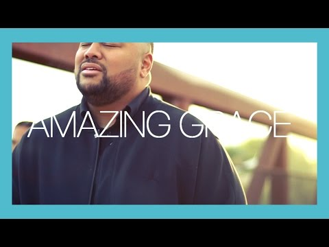Amazing Grace (A Cappella) - OFFICIAL VIDEO - MattNickleMusic