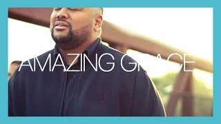 Amazing Grace (A Cappella) - OFFICIAL VIDEO - MattNickleMusic