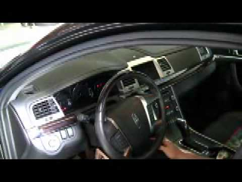 Tire Pressure Sensor Fault >> Ford Lincoln TPMS Tire Pressure Monitoring System - YouTube