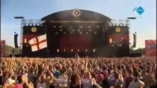 Kensington - Streets - Live at Pinkpop 2015