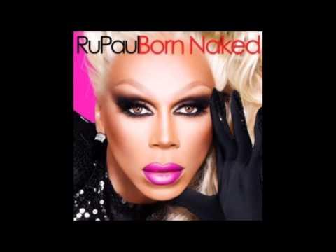 RuPaul (Feat. Myah Marie) - Adrenaline