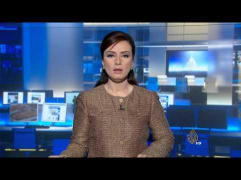 الجزيرة: موجز الأخبار - العاشرة صباحا 26/11/2015