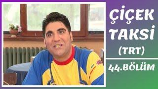 Çiçek Taksi | 44. Bölüm (TRT Bölümleri)