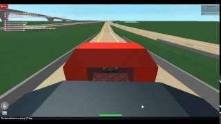 "ROBLOX: Review on Nick7cool's ""I-95 Jacksonville, FL"""