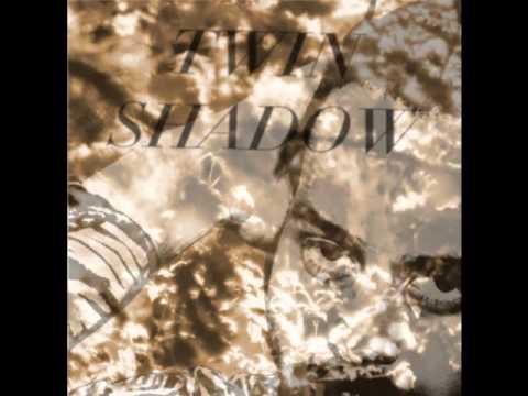 Twin Shadow-At My Heels mp3