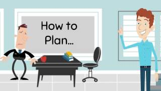 How To Plan For Retirement