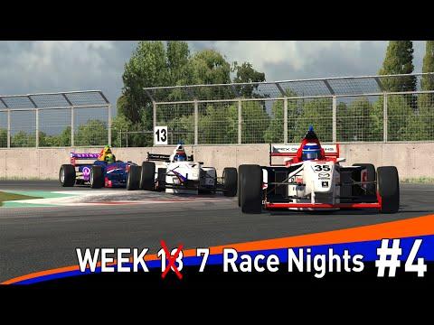"iRacing   Week ""13"" Race Nights #4 @ Montreal"