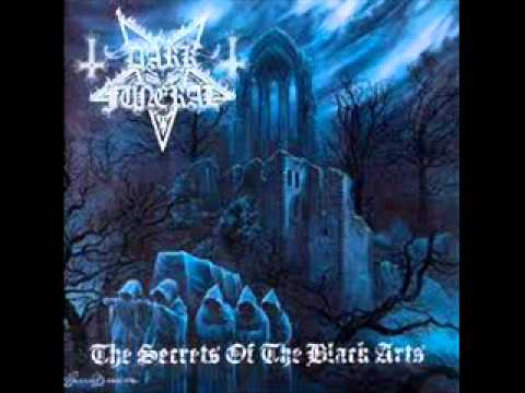 Blood Frozen - Dark Funeral