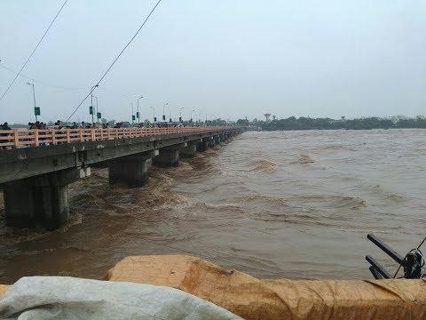 Heavy rain in Morbi, Machchhu-3 dam overflows, nearby 10  villages put on alert