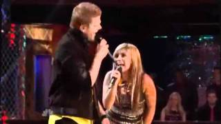 Pentatonix Week 12 - Since U Been Gone/Forget You by Kelly Clarkson and Cee Lo Green