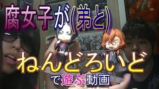 【フィギュア紹介】オタク姉弟がねんどろいどで遊ぶ様子 ねんどろいど 検索動画 29