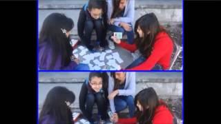proyecto hacer un lbum de recuerdos de la primaria 6º