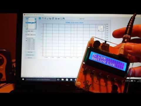 MR100 Antenna Analyzer Review