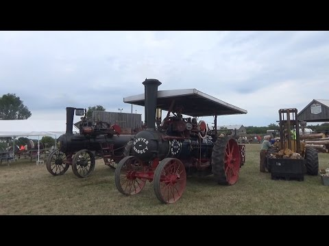 The 2016 Georgian Bay Steam and Antique show
