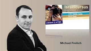 """Michael Freilich over: """"Anti-Joodse terreur in België: incident of een teken aan de wand?"""""""