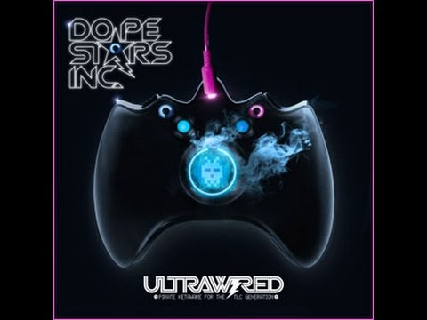 Dope Stars Inc. - Ultrawired [Full Album]