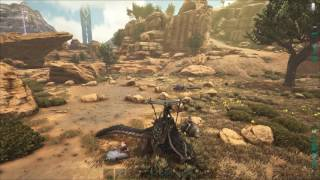 Ark Scorched Earth - TwitchRP Happens