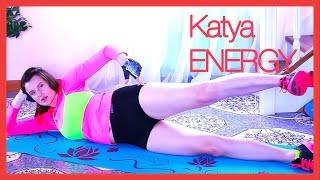Fitness challenge -    (KatyaENERGY)