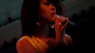 Maria Mena-A Few Small Bruises[Paradiso Amsterdam 04-11-08]
