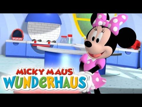 Micky U0026 Minnie Feiern Geburtstag | Disney Junior