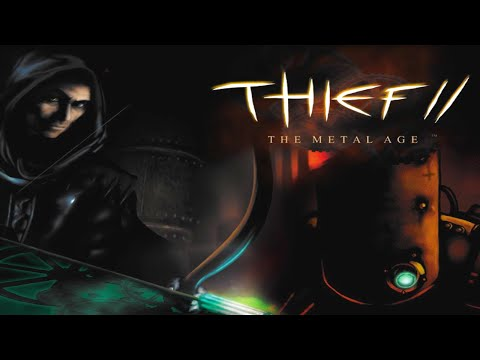 LP │ Thief 2: Metal Age │ 10 │ Trace the courier