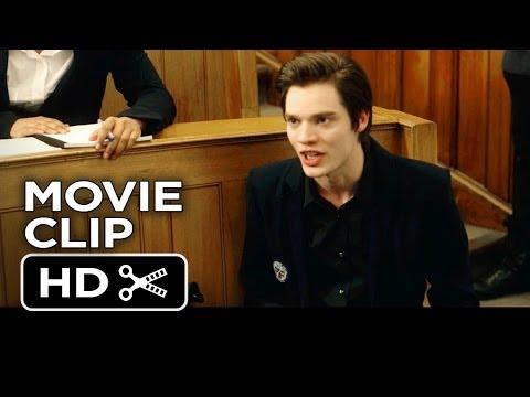 Vampire Academy Movie CLIP - Class Disturbance  (2014) - Action Movie HD