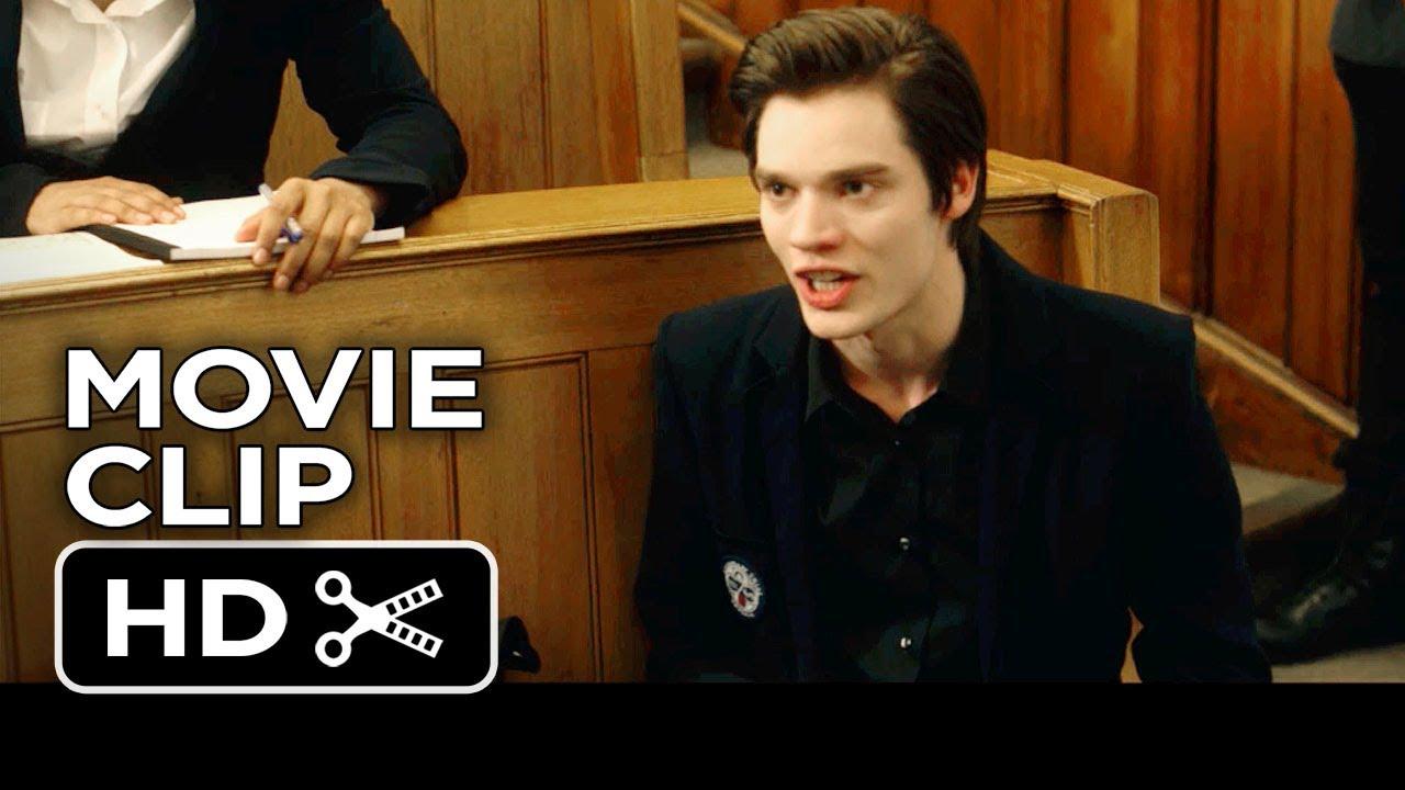 vampire academy clip christian class action movies ozera disturbance