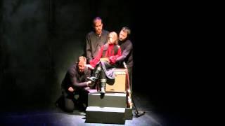 Prinz Hamlet Teaser