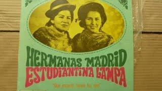 Eso de quererte - Hermanas Madrid Estudiantina Lampa