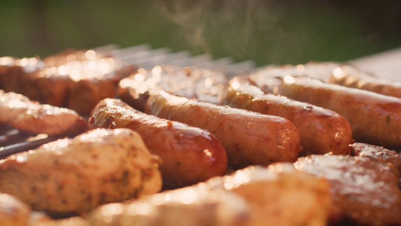 Zomers genieten met De Barbecue & Buffetten Boer | Erik
