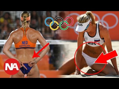 The 8 most Cheaters Sportsmen of the Olympic Games (Includes Bonus)