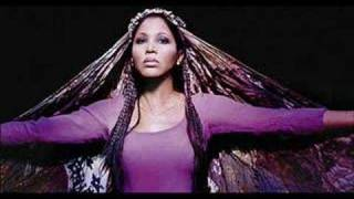 "Toni Braxton as Aida on Broadway - ""Gods Love Nubia"""