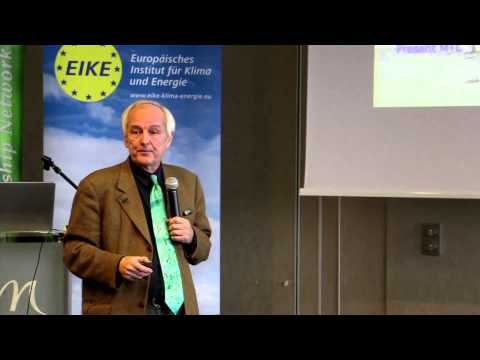 Prof. Nils-Axel Mörner: Sea Level Rise; Facts and Fictions