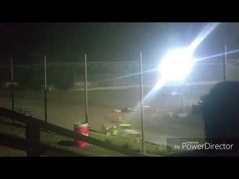 Trucks Hilltop Speedway August 19th 2017