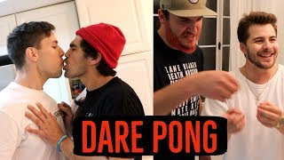 DARE PONG 3 (VLOG SQUAD EDITION)