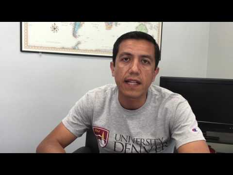 LCI Executive English Program Testimonial | Yadim (Mexico)