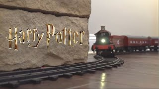 Lionel's Hogwarts Express Ready-To-Play Set