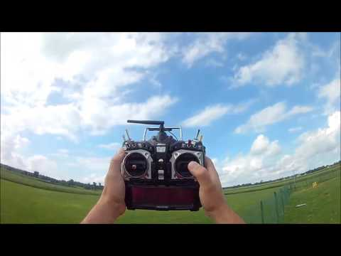 Hacker Flair 4.5m with Opale Trike L