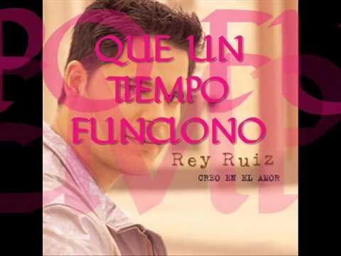DUELE REY RUIZ