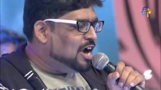 Srimanthuda Song   Karthikeyan Performance   Super Masti   Srikakulam   19th February 2017