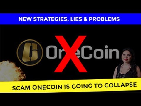 The dark side of ONECOIN 2016 - Top quality lifestyle