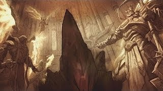 Diablo III: cinemática de apertura de Reaper of Souls