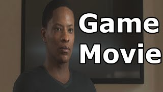 FIFA 18 The Journey - All Cutscenes / All Chapters Scenes (Game Movie)
