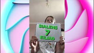 Ella | Sialens 7 Eiliad | Fideo Fi