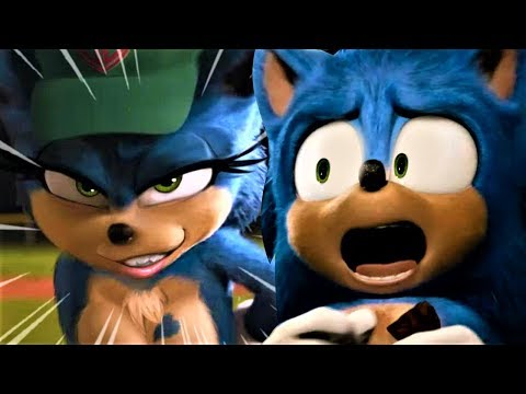 THE NEW SONIC MOVIE 2020 DESIGN... GOT ANOTHER UPDATE. from YouTube · Duration:  11 minutes 4 seconds