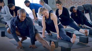 60min. Yin Yoga \