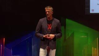 Smart Factory? Smart People? | JOACHIM HENSCH | TEDxBergamo