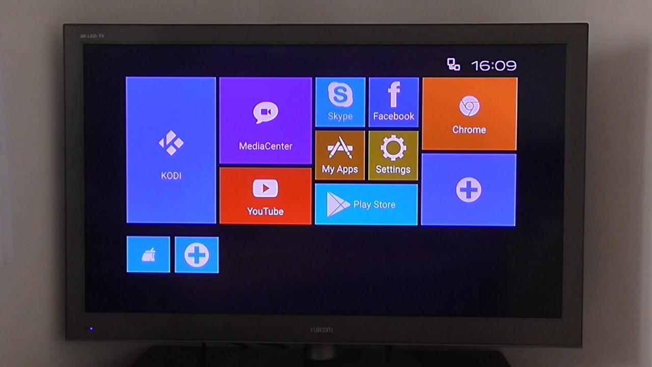 HiMedia Q10 Pro | Android 7 Nougat TV Box Media Player
