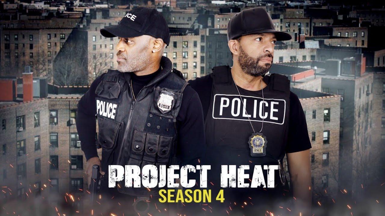Download Project heat | Season 4 Episode 9